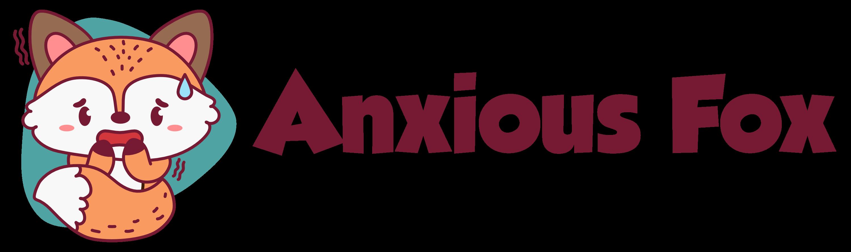 Anxious Fox